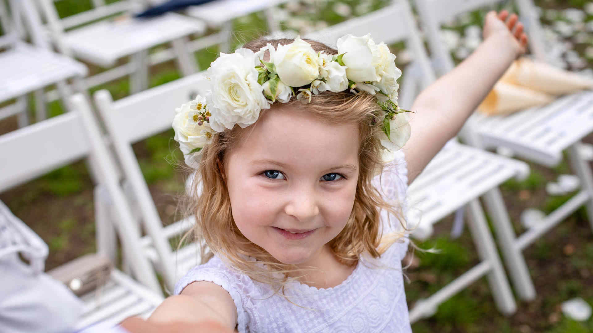 Weddings Without Children - Everything You Need to Know