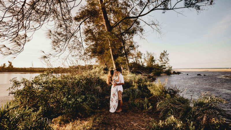 How Much Does the Elopement Cost?