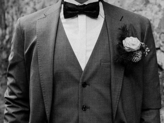 Should I Rent or Buy a Suit or Tuxedo for a Wedding?