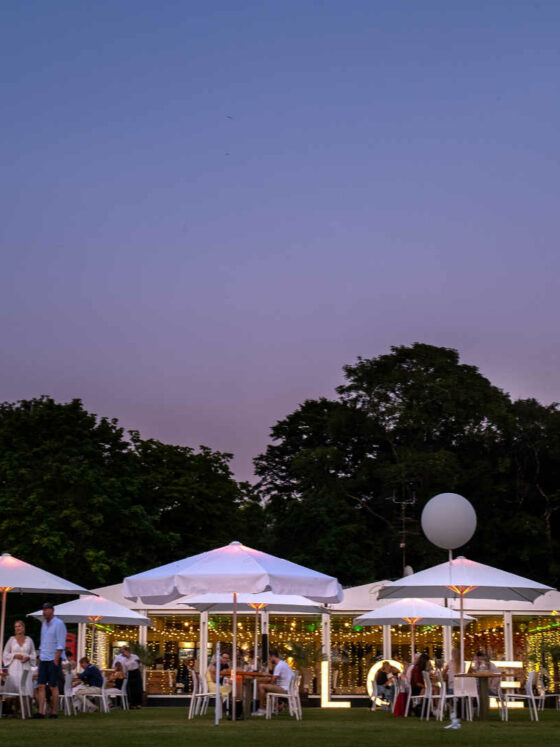 Everything You Need to Know About Renting a Tent for a Wedding