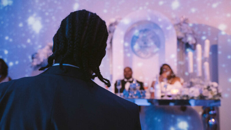 Everything You Need to Know About Wedding Speeches