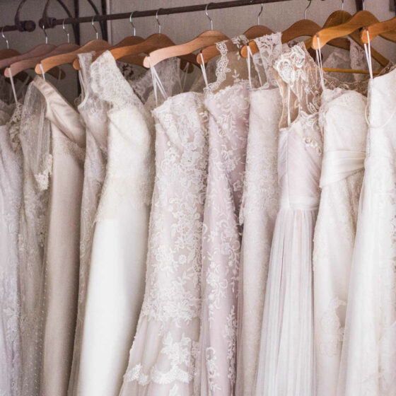 Who Pays for the Bride's Wedding Dress