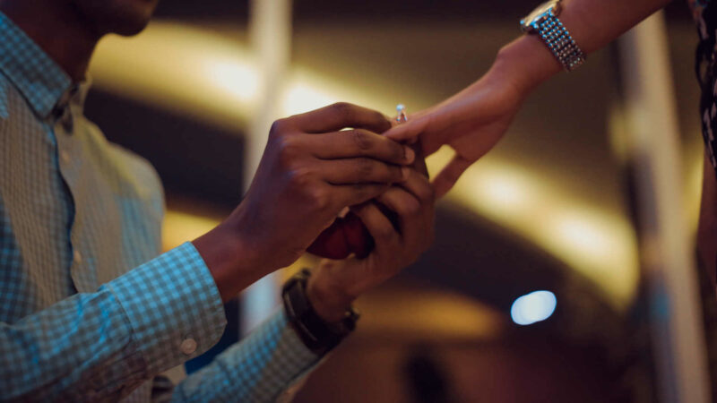 How Long Should You Stay Engaged?