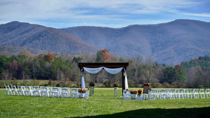 How Long is the Average Wedding Ceremony