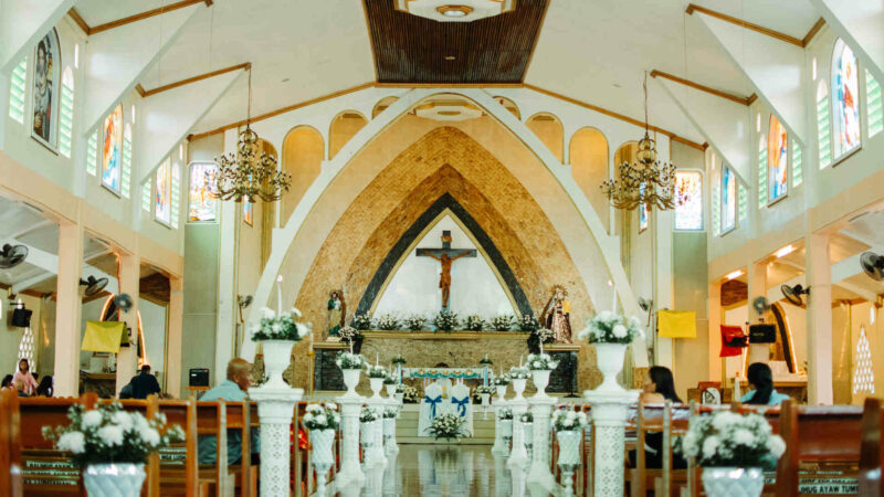 Can a Divorced Catholic Get Married in the Church?