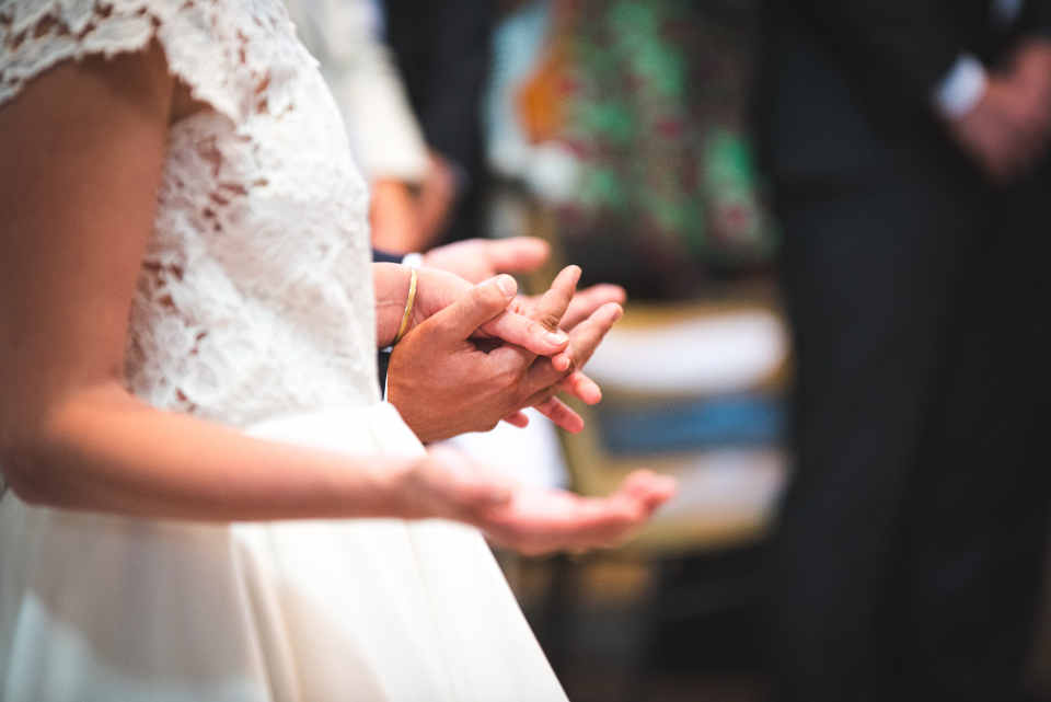 As a general rule a truly Catholic wedding must be conducted in a Catholic church