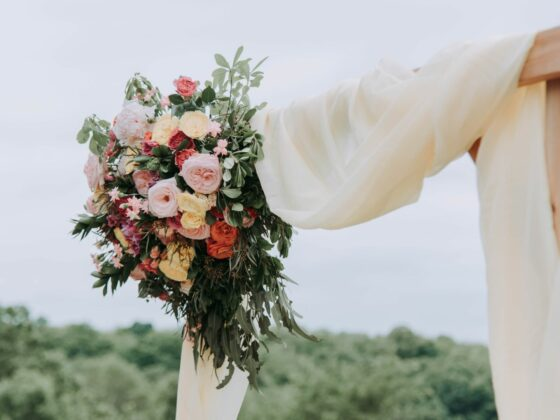 What is the Order of Events at a Wedding?