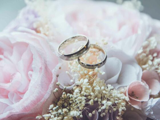 How Much Do Wedding Flowers Cost in 2021