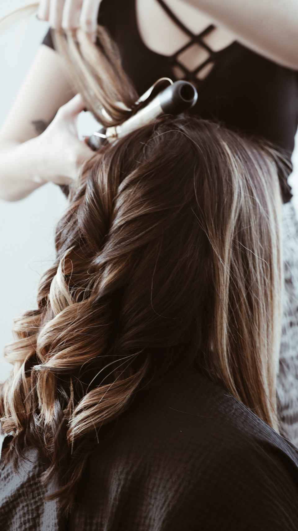 In most weddings, the bride is viewed as someone responsible for paying for the bridesmaids' hair and makeup.