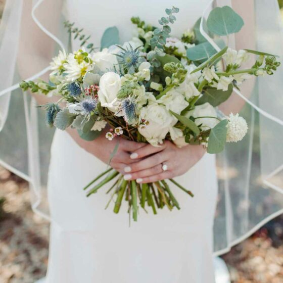 Who Pays for Wedding Flowers?