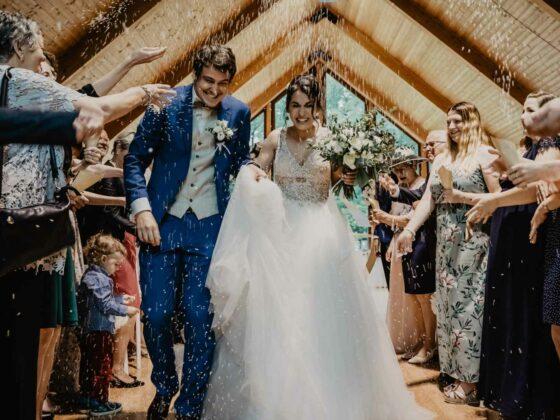 Wedding Ceremony Order of Events