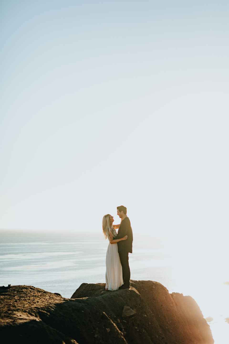 On average, elopement photography would cost you between $2,000 and $7,000